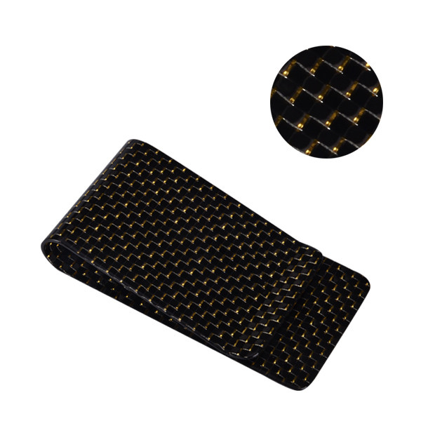 CE Certificate Abs Carbon Fiber -