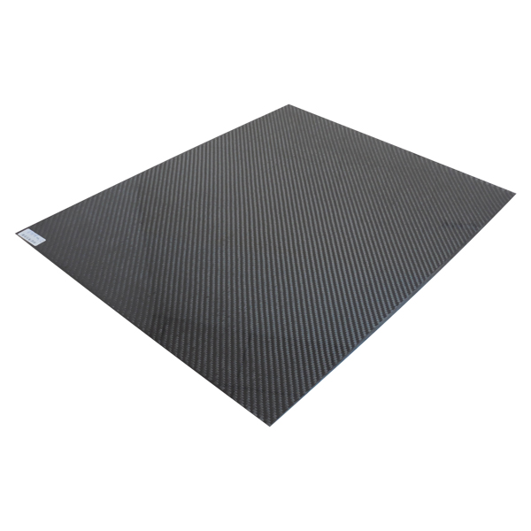 Professional Factory for 1mm Carbon Fiber License Plate Frame -
