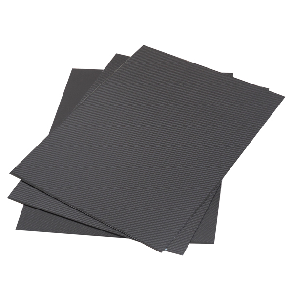 2018 wholesale price 2mm Carbon Fiber Plate -