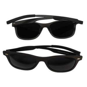 Full Carbon Fiber Frame Carbon Fiber Sun Glasses With Polarized Lens