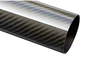 High quality 3k carbon fiber heat pipe carbon fiber tube 15mm 16mm 17mm 18mm 19mm 20mm carbon fiber heat pipe