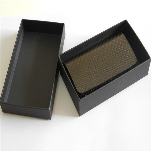 China New Product Leather Card Holder -