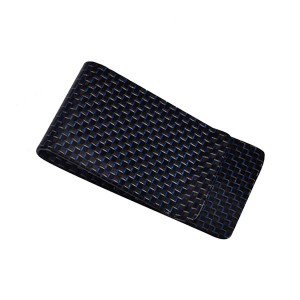 Factory supplied 1mm 3mm Carbon Fiber Sheet Red -