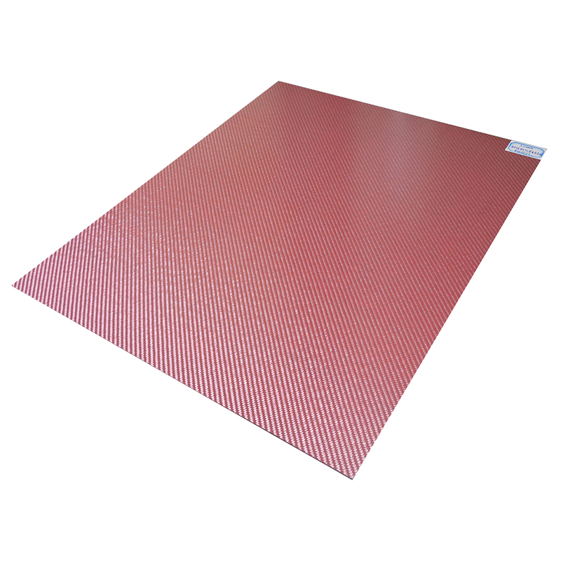 8 Years Exporter Carbon Fiber Namecard -