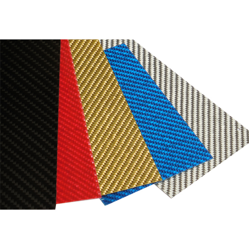 Fast delivery Carbon Fiber Money Clip -