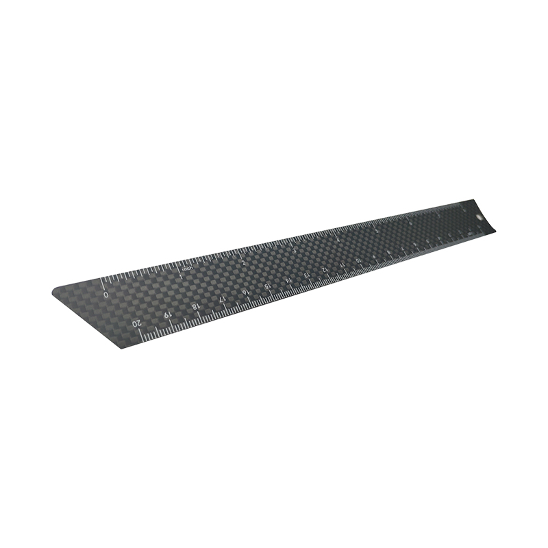 r6 carbon fiber ruler Featured Image