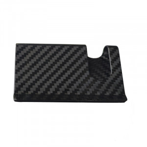Gaps Carbon Fiber Money Clip