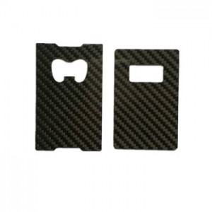 Free sample for Rfid Blocking Money Clip -