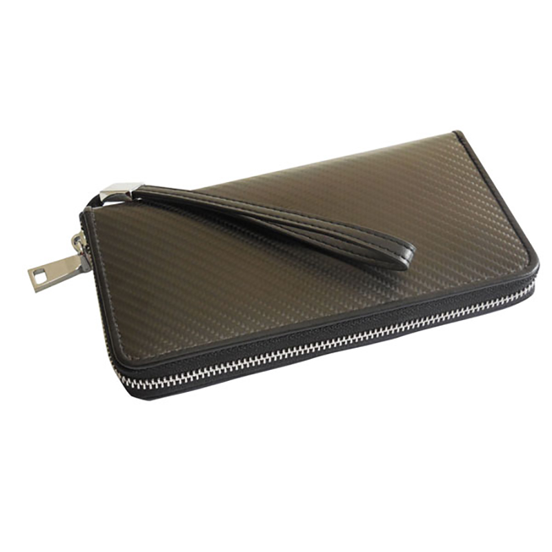 OEM Supply Card Holder Money Clip Wallet -